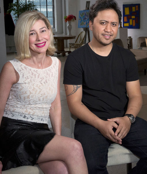 Mary Kay Letourneau's Husband Vili Fualaau Arrested