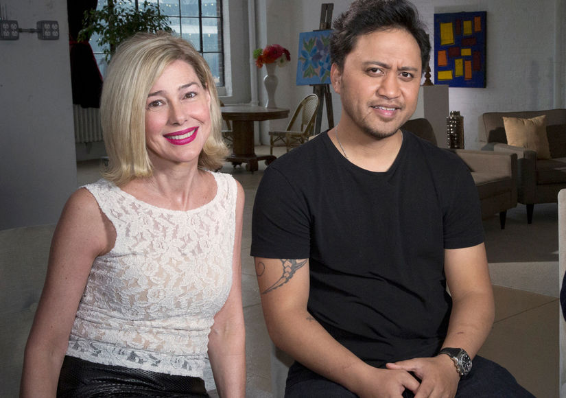 Mary Kay Letourneau and Vili Fualaau Split, but It's Not What You Think