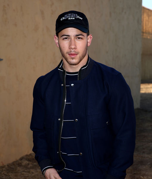 Nick Jonas Dishes on Possible 'Camp Rock' Sequel
