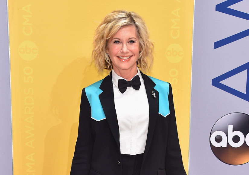 Olivia Newton-John Reveals Breast Cancer Returned and Has Spread