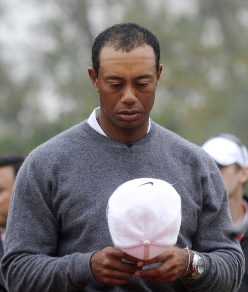 Extra Scoop: Tiger Woods Confirms He Is Receiving Professional Help to Manage…