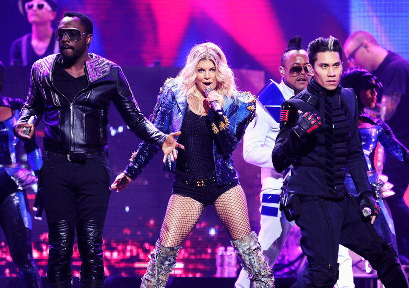 Will.i.am Confirms Fergie Has Left the Black Eyed Peas