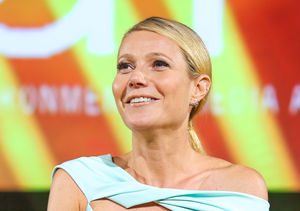 Gwyneth Paltrow Reveals Worst Wardrobe Malfunction Ever!