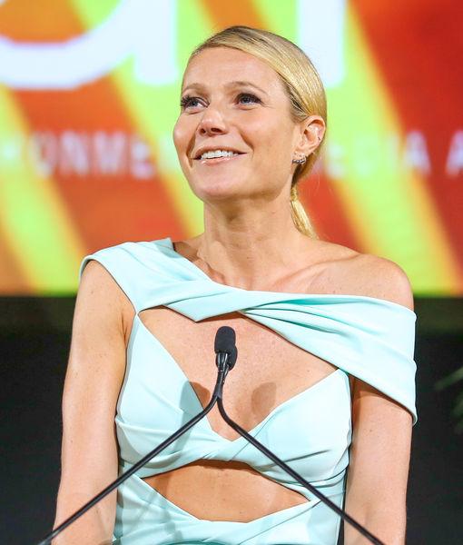 Gwyneth Paltrow Reveals Worst Wardrobe Malfunction Ever!