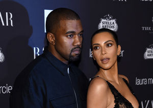 Kim Kardashian & Kanye West's Baby #3 — What's the Due Date?