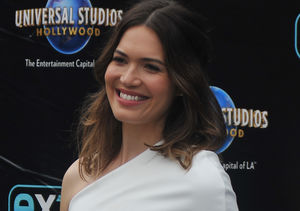 Mandy Moore Says 'This Is Us' Cast Texts Every Day, Reveals Who Is Funny and…