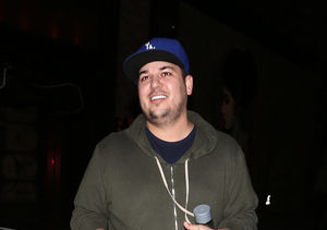 Does Rob Kardashian Have a Famous New Girlfriend?