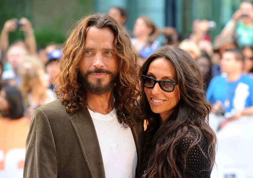 Chris Cornell's Wife Speaks Out Following Release of Toxicology Report