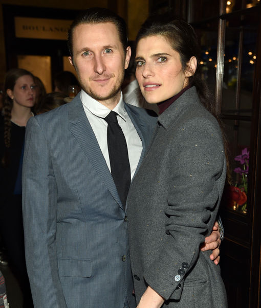 Lake Bell & Scott Campbell Welcome a Baby Boy!