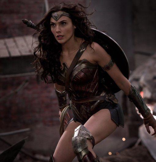'Wonder Woman' Lassoes $100.5M at Box Office