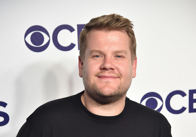 James Corden Plans to Change His Intro to London Shows After New Terror Attacks