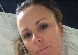 Trista Sutter Gives Health Update After Suffering Seizure