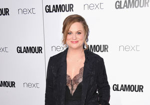 Amy Poehler Jokes About Losing $100K in Las Vegas