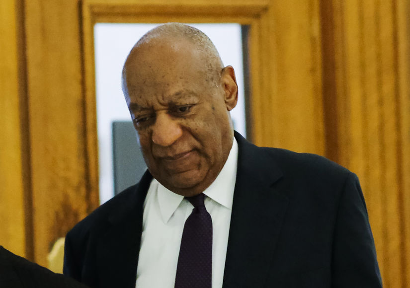 Bill Cosby's Daughter Ensa Dead at 44