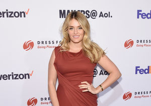 'Chew' Star Daphne Oz Is Pregnant with Baby No. 3