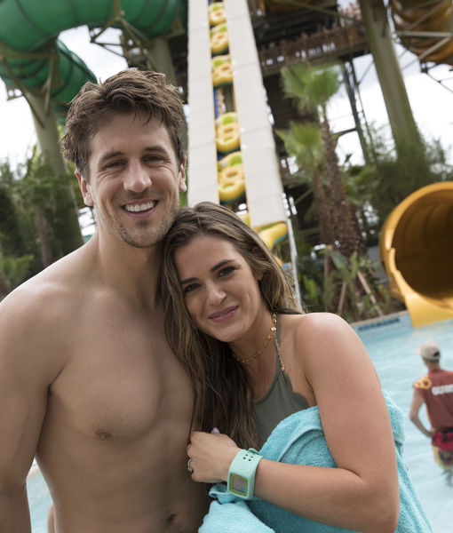 JoJo Fletcher & Jordan Rodgers Still Have No Wedding Date, but She Has…