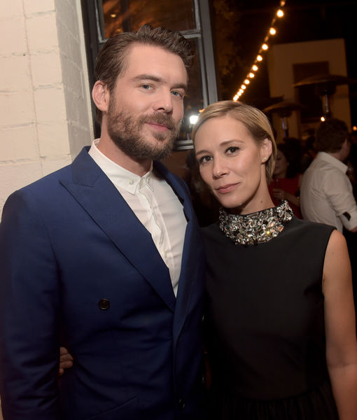 How to Get Away with Murder' Stars Liza Weil & Charlie Weber Are Dating
