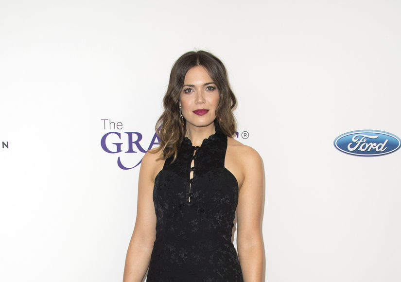 Does Mandy Moore Want to Marry Again?, Plus: Her Baby Plans