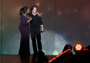 Watch Oprah Winfrey & Tom Cruise Retell a Funny Story About 'Interview…