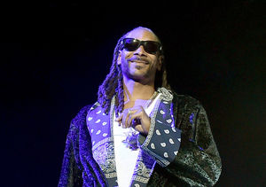 Snoop Dogg and Chris Brown Join BET Experience Celebrity Basketball Game