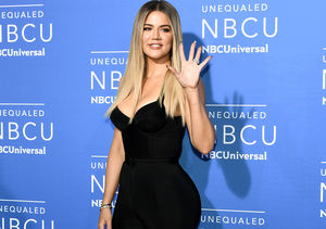 Khloé Kardashian Gets Some Unexpected Fertility News