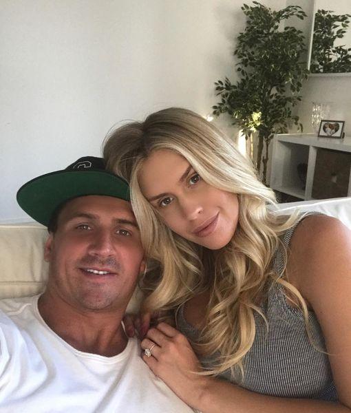 Ryan Lochte & Kayla Rae Reid Welcome Baby Boy