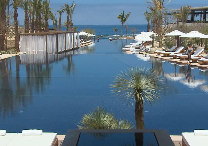 Mansions and Millionaires: Where to Stay in Cabo