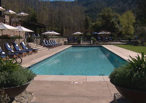 Mansions and Millionaires: Enjoy Some R&R at Calistoga Ranch Auberge Resort