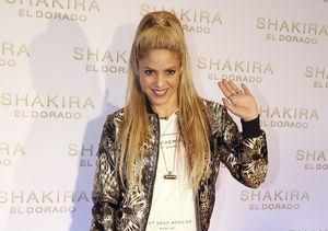 Shakira Suffers Hemorrhage: 'My Nightmare Continues'