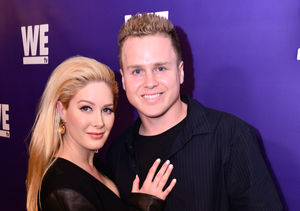 Heidi Montag Shares Pic of Unborn Son: 'My Angel'