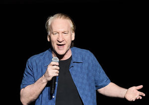 Bill Maher on Using N-Word: 'I Did a Bad Thing'
