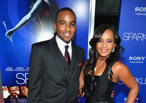 Bobbi Kristina Brown's Ex, Nick Gordon, Arrested — See His Mug Shot