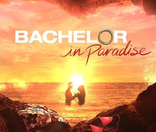 'Bachelor in Paradise' Suspended Over