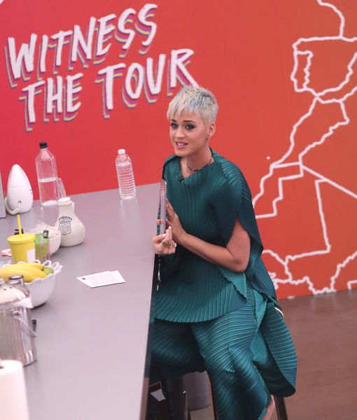 Katy Perry Bears Witness: Ranks Her Lovers!