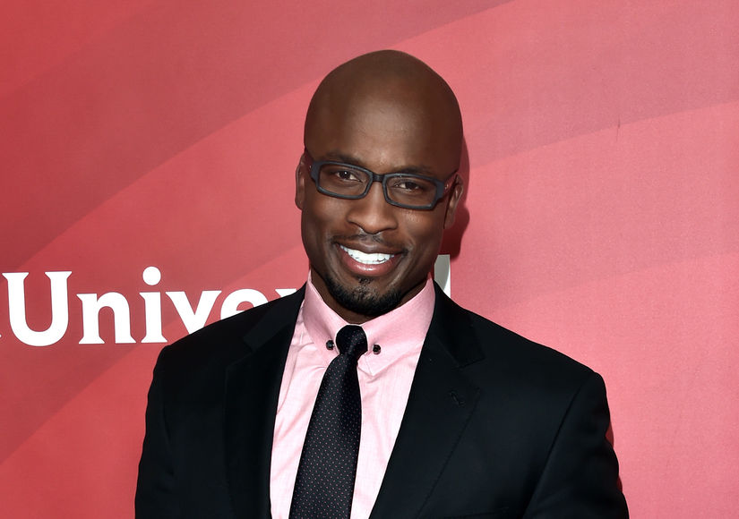 Akbar Gbaja-Biamila on 'American Ninja Warrior' Getting 'a Lot Harder'