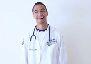 More Tragic Details About 'AGT' Contestant Dr. Brandon Rogers'…