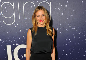 Extra Scoop: Cameron Diaz Reveals Why She Didn't Get Married Until 42