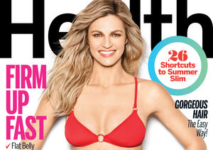 Erin Andrews Flaunts Hot Bikini Body, Plus: Why She Froze Her Eggs