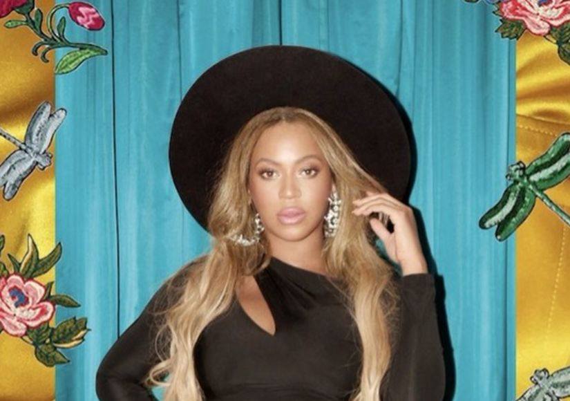 Beyoncé & Jay Z Welcome Twins!