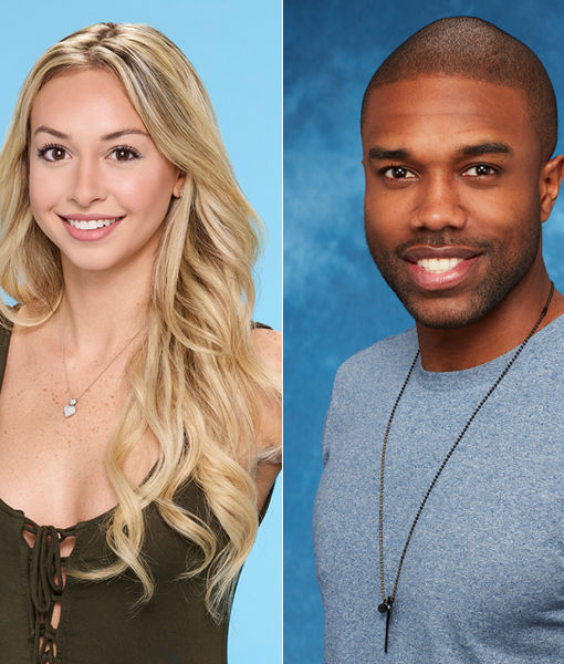 DeMario Jackson Goes Into Graphic Detail About Sexual Encounter with Corinne…