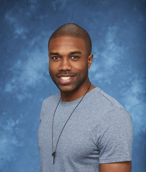 DeMario Jackson's First Words After 'Bachelor in Paradise' Sex Scandal