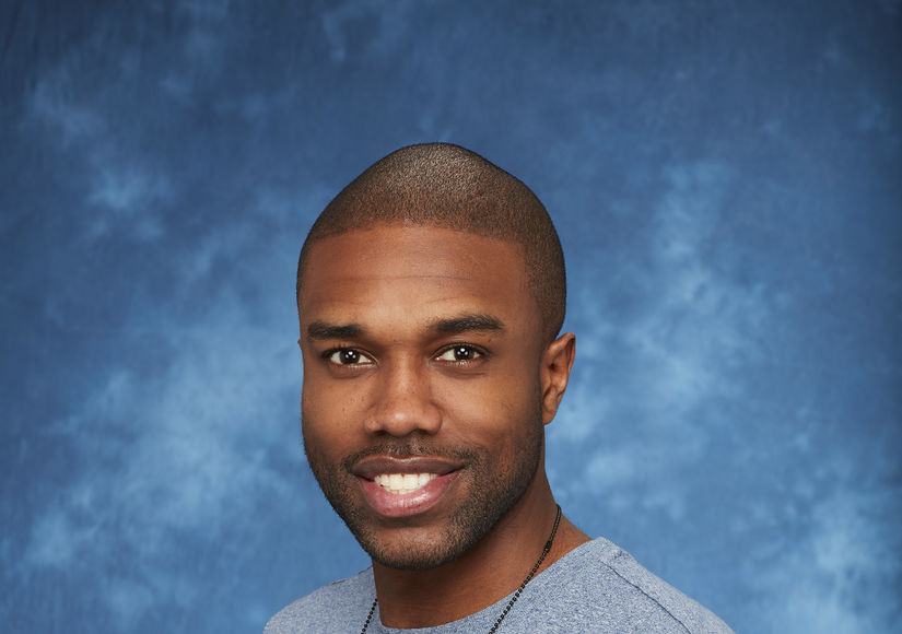 DeMario Jackson's First, Emotional Interview After 'Bachelor in Paradise'…