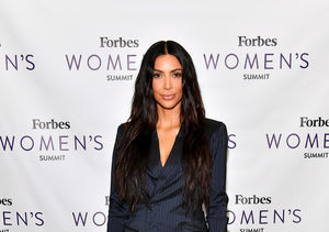 Kim Kardashian Snapchats Return to Her Old Beverly Hills House