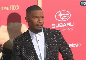 'Extra' and Subaru Hit the 'Baby Driver' Red Carpet Premiere!