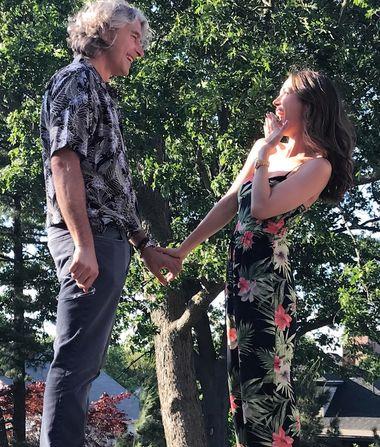 Eliza Dushku Engaged to Older Businessman — Who's the Lucky Guy?