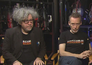 The Long-Awaited Comeback of The Jesus and Mary Chain