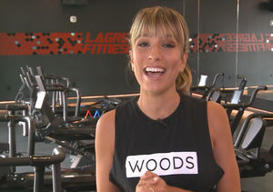 Renee Likes: Her Ideal Workouts