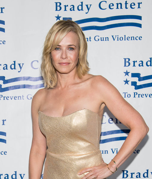 Chelsea Handler Sounds-Off on the Latest Headlines