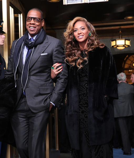 Beyoncé & Jay Z's Twins: Boys? Girls? One of Each? Find Out!