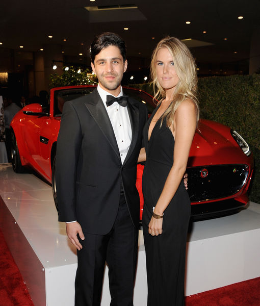 Josh Peck of 'Drake & Josh' Marries Paige O'Brien — Where's Drake Bell?
